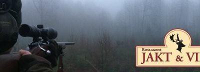 VARPSUND HOME OF SHOOTING OCH ROSLAGENS JAKT & VILT